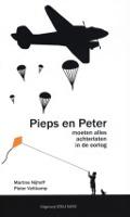 Bekijk details van Pieps en Peter moeten alles achterlaten in de oorlog