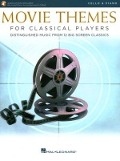 Bekijk details van Movie themes for classical players; cello & piano
