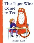 Bekijk details van The tiger who came to tea