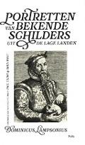 Bekijk details van Portretten van bekende schilders uit de Lage Landen