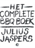 Bekijk details van Het complete BBQ boek