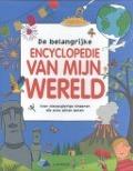Bekijk details van De belangrijke encyclopedie van mijn wereld