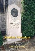 Bekijk details van Rondom Montaigne