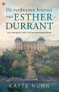 Bekijk details van De verdwenen brieven van Esther Durrant