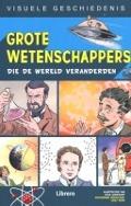 Bekijk details van Grote wetenschappers die de wereld veranderden