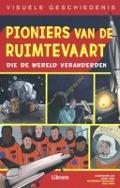 Bekijk details van Pioniers van de ruimtevaart die de wereld veranderden