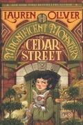 Bekijk details van The magnificent monsters of Cedar Street