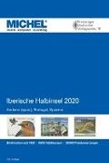 Bekijk details van Michel® Europa 2020. Band 4: Iberische Halbinsel