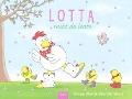 Bekijk details van Lotta ruikt de lente