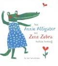 Bekijk details van Van Annie Alligator tot Zeno Zebra