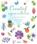 Bekijk details van Creatief aquarelleren