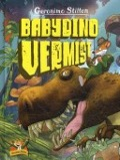 Bekijk details van Babydino vermist