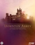 Bekijk details van Downton Abbey; The complete collection