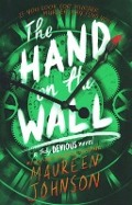 Bekijk details van The hand on the wall