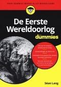Bekijk details van De Eerste Wereldoorlog voor dummies