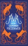 Bekijk details van Ava en het gesponnen poezenweb