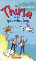 Bekijk details van Thirsa en het spookvliegtuig