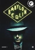 Bekijk details van Babylon Berlin; Seizoen 1