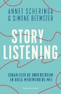 Bekijk details van Storylistening