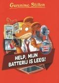 Bekijk details van Help, mijn batterij is leeg!