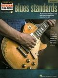 Bekijk details van Blues standards