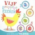 Bekijk details van Vijf grappige eieren