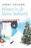 Bekijk details van Winter in de kleine bakkerij