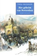 Bekijk details van Het geheim van Rotterdam
