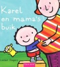 Bekijk details van Karel en mama's buik