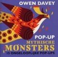 Bekijk details van Pop-up Mythische Monsters