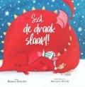Bekijk details van Ssst, de draak slaapt!