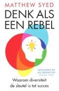 Bekijk details van Denk als een rebel