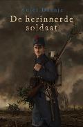 Bekijk details van De herinnerde soldaat