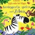 Bekijk details van Verstoppertje spelen met Zebra