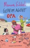 Bekijk details van Geheim agent opa