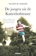 Bekijk details van De jongen uit de Kaiserhofstraße