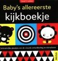 Bekijk details van Baby's allereerste kijkboekje