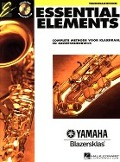 Bekijk details van Essential elements; Tenorsaxofoon
