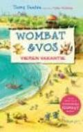 Bekijk details van Wombat & Vos vieren vakantie