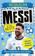 Bekijk details van Messi is de beste