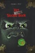 Bekijk details van Het kleine slechte boek