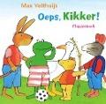 Bekijk details van Oeps, Kikker!