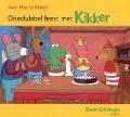 Bekijk details van Driedubbel feest met Kikker