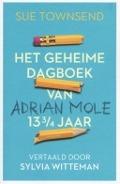 Bekijk details van Het geheime dagboek van Adrian Mole 13 3/4 jaar