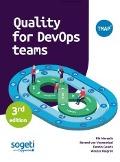Bekijk details van Quality for DevOps teams