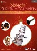 Bekijk details van Swingin' Christmas quartets
