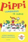 Bekijk details van Pippi Langkous is jarig