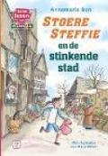 Bekijk details van Stoere Steffie en de stinkende stad
