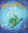 Bekijk details van Kleine Schildpad en de grote zee