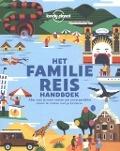 Bekijk details van Het familie reis handboek